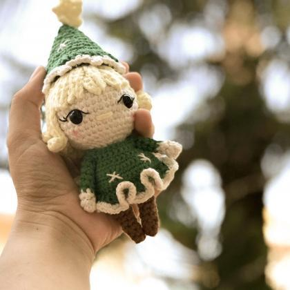 Amigurumi Pattern - Handmade DIY or..