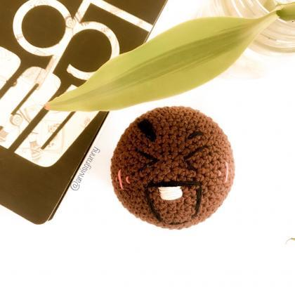 PDF Crochet pattern - Mini Shooky B..
